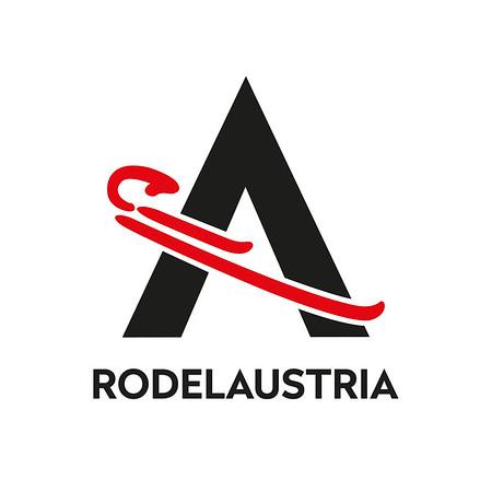 Rodel Austria Logo - Icon