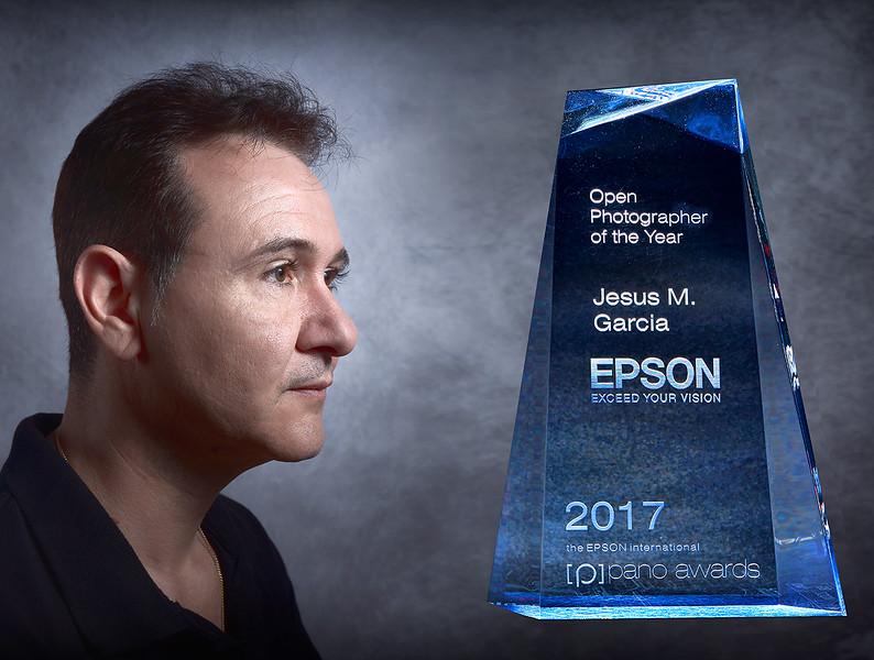 Jesús M. García Flores - 2017 Photographer of the Year
