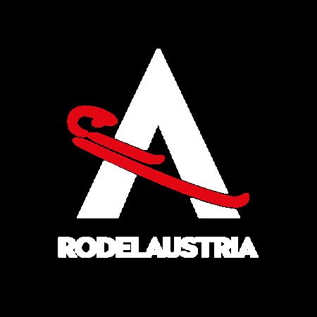 Rodel Austria Logo - Icon-white