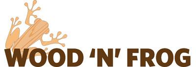 Wood n Frog Logo2
