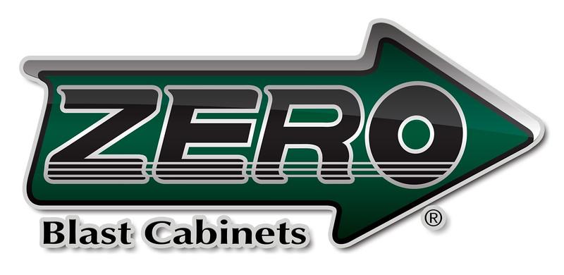 ZERO Blast Cabinets