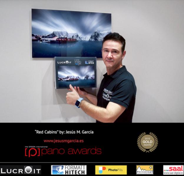 2017 Photographer of the year - Jesús M. García