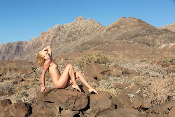Lanzarote Nude