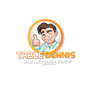 TABLE DENNIS