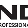 NDS Logo - Pro Irrigation - Black