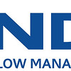NDS Logo - Flow Management - Blue