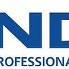 NDS Logo - Pro Irrigation - Blue