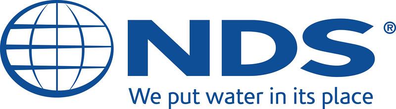 NDS Logo - Tagline - Blue