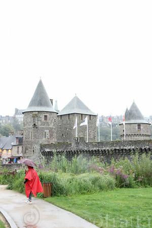 2014/08/25 Fougeres, Loira