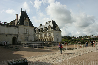 Château De Villandry, foto Pia Fanciulli 2014_08_26