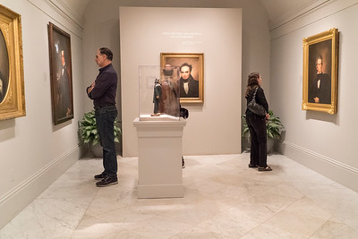 Loizou Portrait Gallery