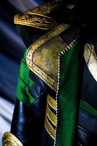 Loki Portraits