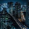 05/02/16 - Tokyo as Blade Runner's city