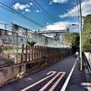Tokyo (Oimachi) - Street & Railway