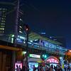 Tokyo (Yurakucho) - JR Station