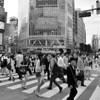 Tokyo (Shibuya) - Shibuya crossroad