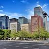 Tokyo (Tokyo Palace) - Street & Buildings
