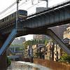 Tokyo (Akihabara) - Railway's view