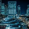 04/02/16 - Marunouchi from above