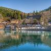 Takayama (Hida Folk Village) - A peaceful place !