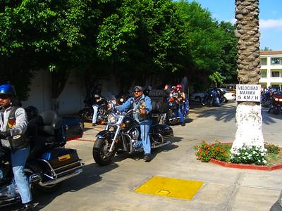 con paso por Hidalgo, Nuevo Leon