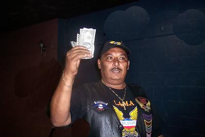 Pedro - winner 50-50