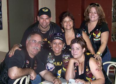 Robert,Julio,Odette,Iris,Miriam,Mindy