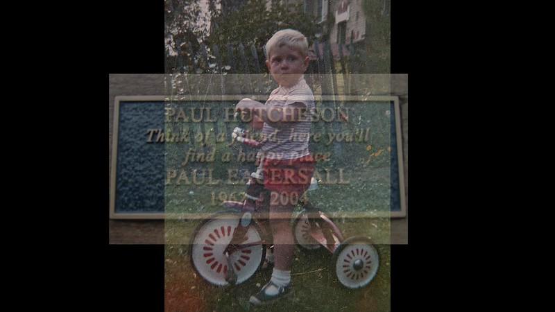 Paul 2016