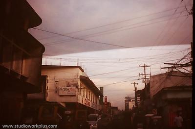 The Peñaranda St. Legazpi City Philippines
