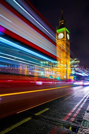 Rush Hour, Westminster