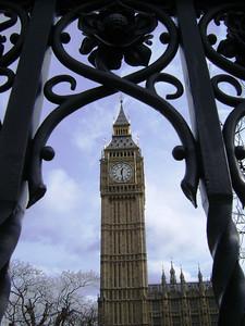London, 2008