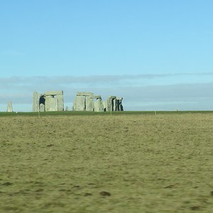 Good By Stonehenge