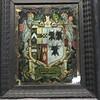 Heraldic Glass Panel C.335-1930