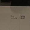 Linen Coif T.83-1961 info card