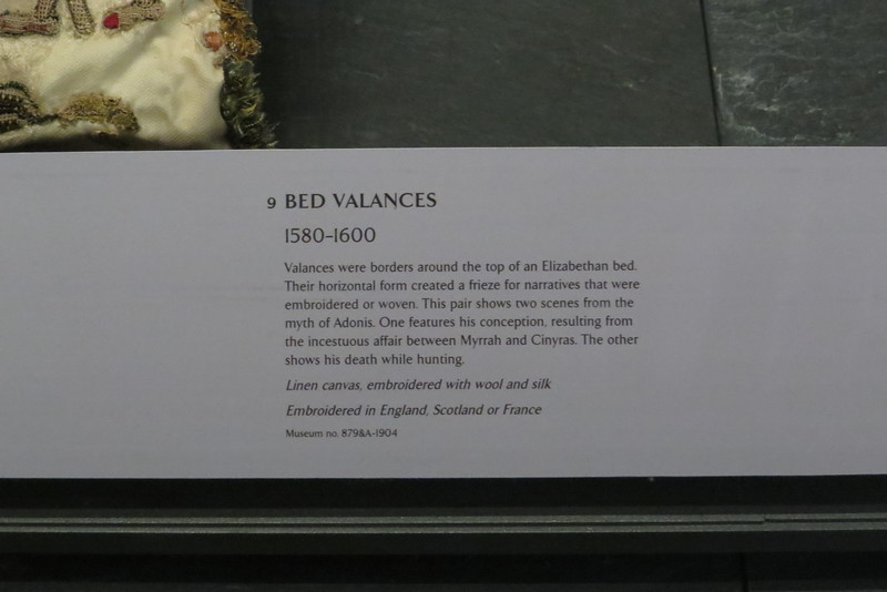 Bed Valances 879&A-190 info card