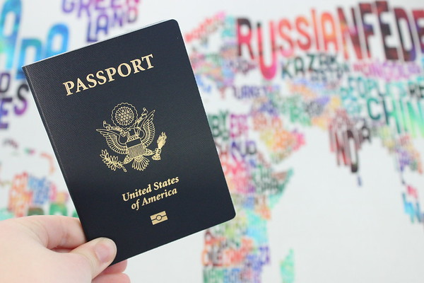 free expedited passport