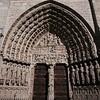 Last Judgment Portal (c.1230)
