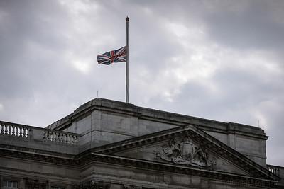 Terrorist Suicide Bombing; London