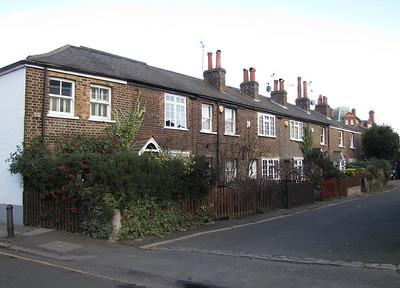 Lancaster Place Cottages
