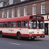 London Buses LS346 Northolt Road South Harrow May 89