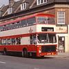 London Buses V53 Northolt Road South Harrow May 89