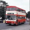 London Buses M1476 South Harrow May 89