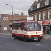 London Buses MR25 Northolt Road South Harrow May 89