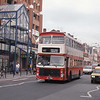 London Buses V56 College Road Harrow May 89