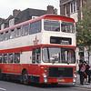 London Buses V64 Northolt Road South Harrow May 89