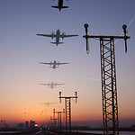 London City Airport DLR