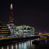 The Shard and The Mayor of London Offices