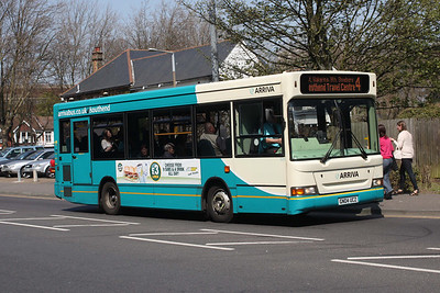 Bus Operators in South East England (UPDATE 24.12.2016)