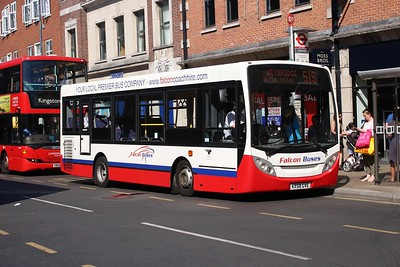 Falcon Buses (New)