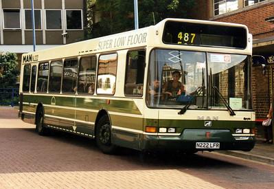 N222LFR